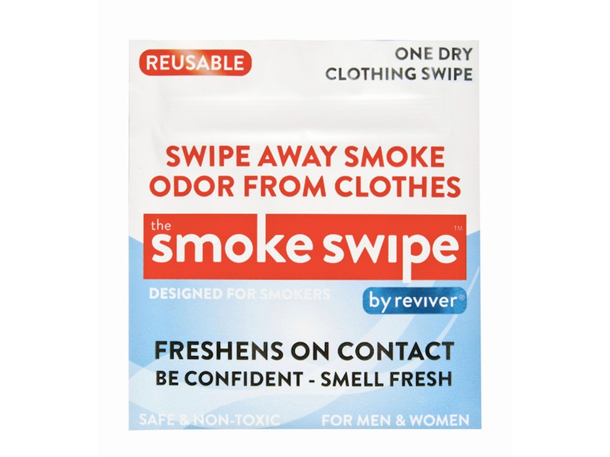 Reviver Smoke Swipes