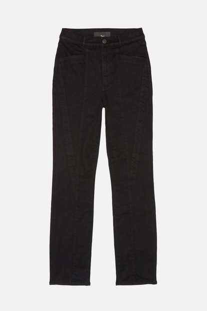 3x1 And Jason Wu W4 Jean in Charcoal Black
