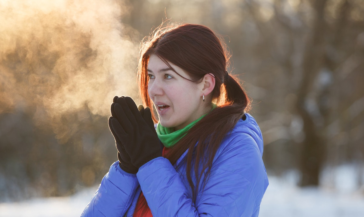 The 4 Best Women's Gloves For Extreme Cold