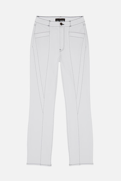 3x1 And Jason Wu W4 Jean in Star White