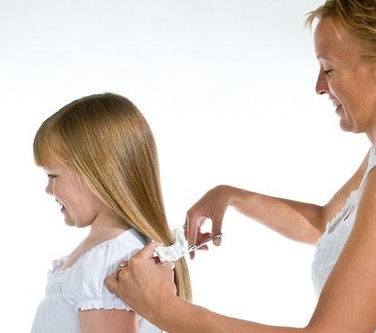 CreaClip Haircutting Tool