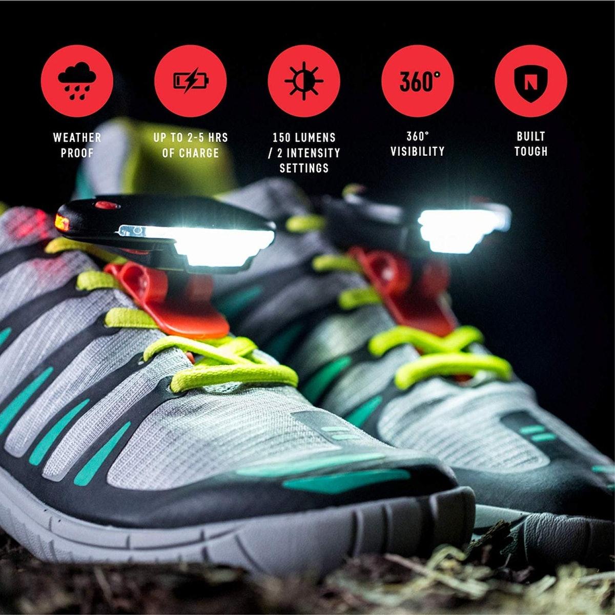 Night Runner 270 Shoe Lights