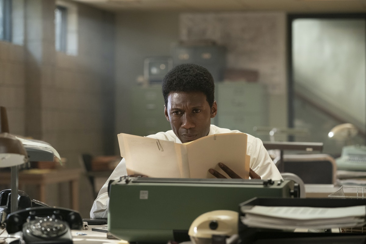 9 'True Detective' Reddit Theories, From The Hoyts To That Creepy Pumpkin Lady