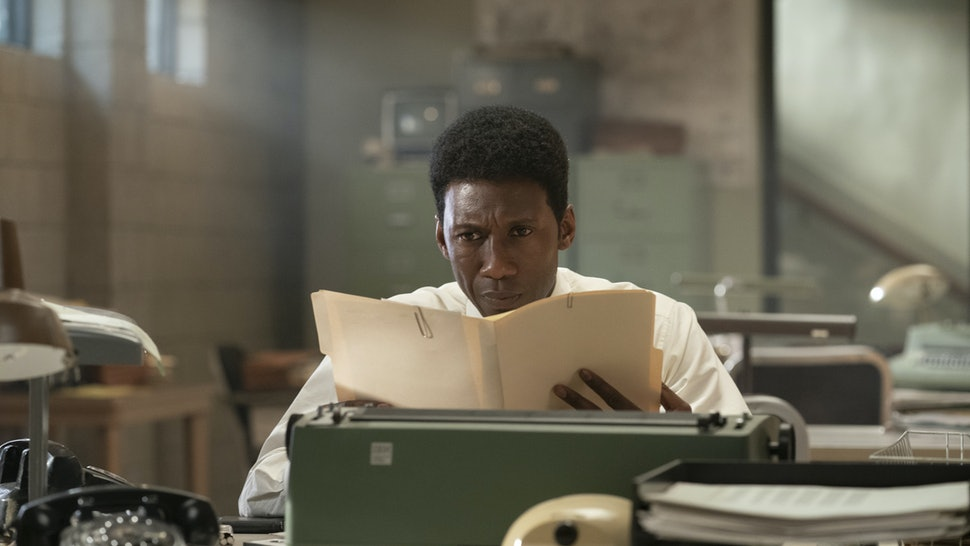 9 'True Detective' Reddit Theories, From The Hoyts To That
