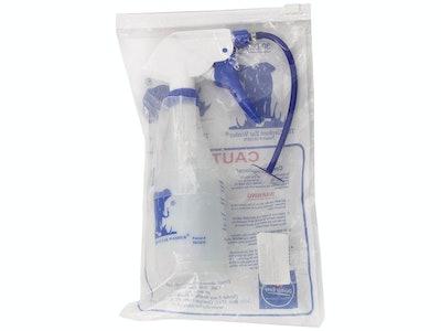 Doctor Easy Elephant Ear Washer Bottle System