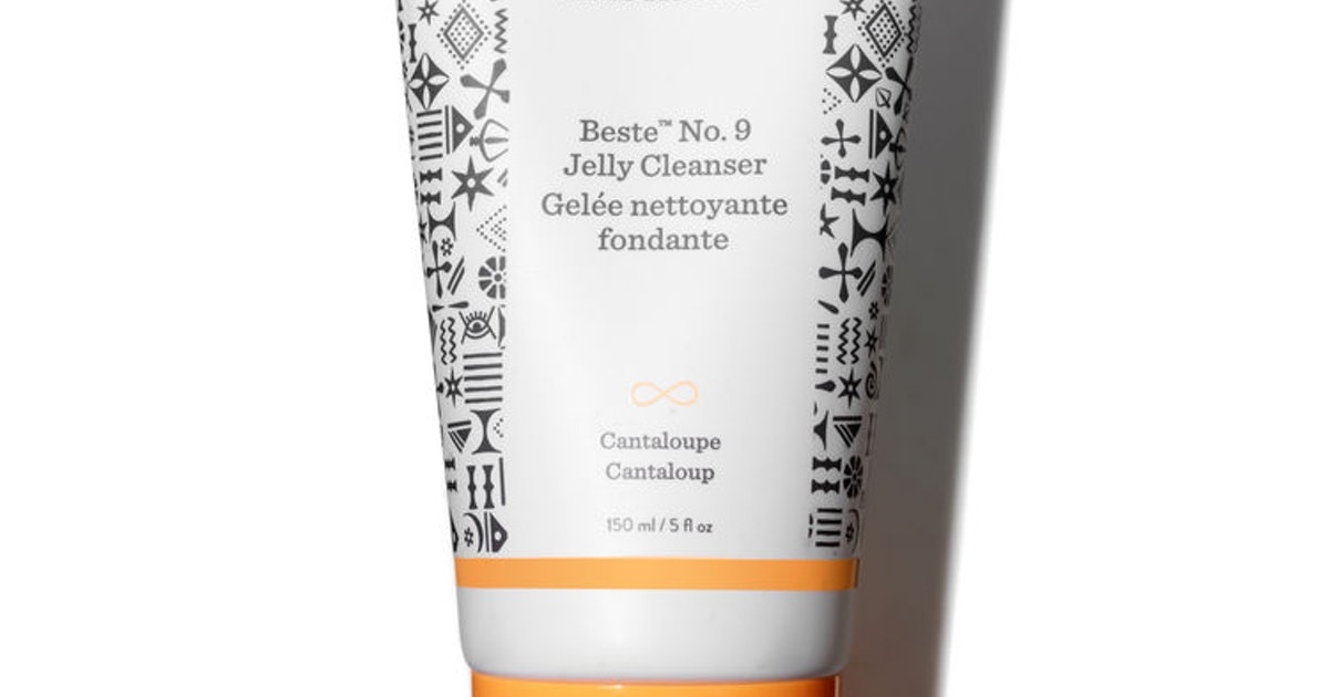 Beste No  9 Jelly Cleanser