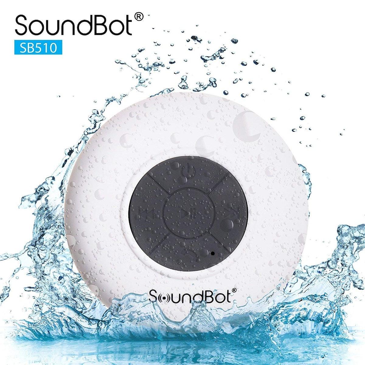 SoundBot SB510 Speaker