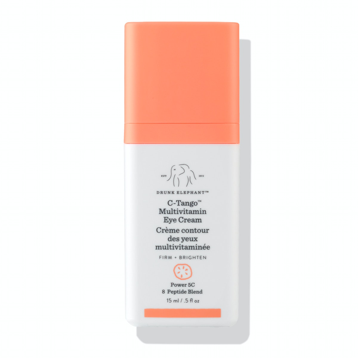 C-Tango Multivitamin Eye Cream