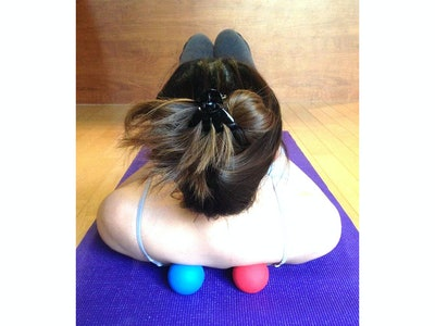 Kieba Massage Balls