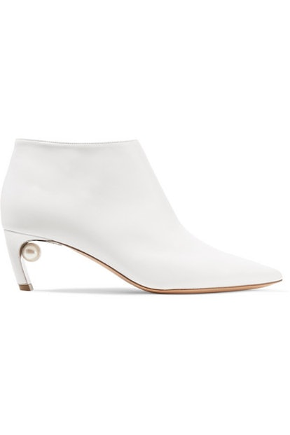 Mira Ankle Boots