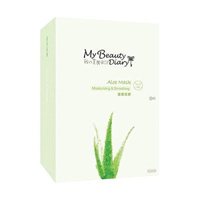 My Beauty Diary My Beauty Diary Aloe Mask (10 Pack)