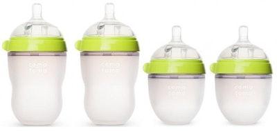 Como Tomo Baby Bottle Starter Set
