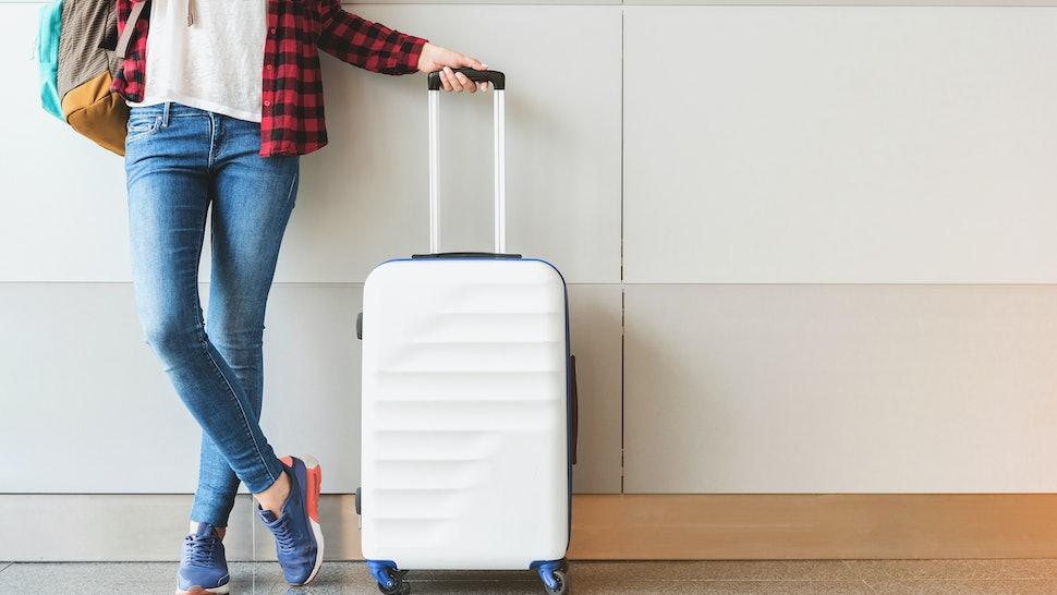 2bc25c8488da The Best Hard Shell Luggage