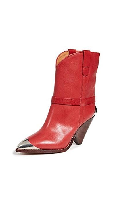 Lamsy Boots