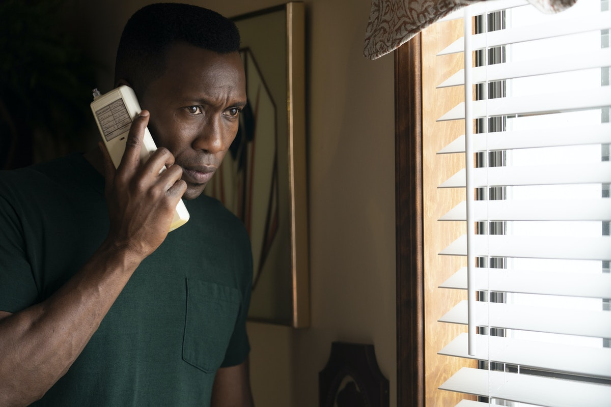 This 'True Detective' Season 3 Easter Egg Reveals A Major Clue About Where This Case Is Headed