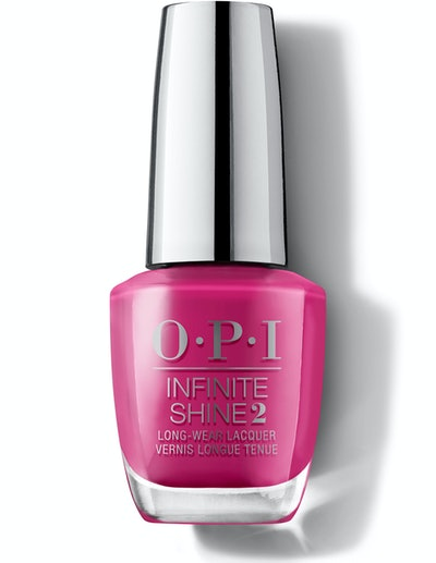 Infinite Shine in Hurry-juku Get this Color!