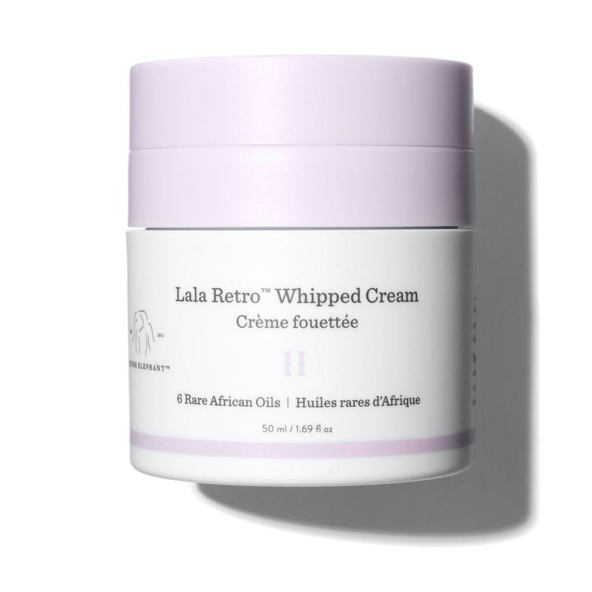 Lala Retro Whipped Cream
