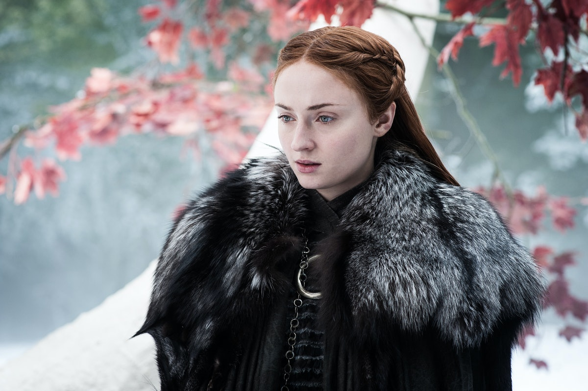 This 'Game Of Thrones' Season 8 Spoiler Could Mean Two Potential Stark Allies Will Return