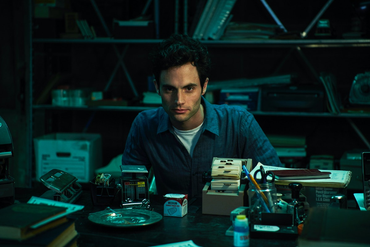 This New 'YOU' Season 2 Character Could Signal More Trouble Ahead For Joe