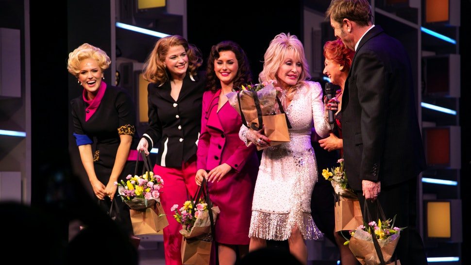 Is Dolly Parton In The 9 To 5 Musical London This How You Can Get Tickets Show
