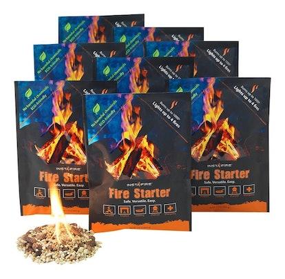 InstaFire Granulated Fire Starter (6 Pack)