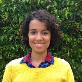 Mariela Santos