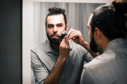 The Cut Buddy Hair Shaping Guide