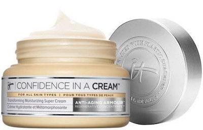 It Confidence In A Cream