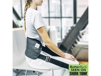 BetterBack Lower Back Support Belt