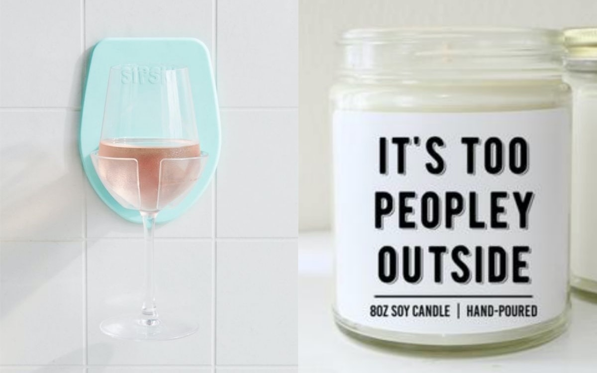 16 Things To Buy For Your Next Cozy Night Home Alone