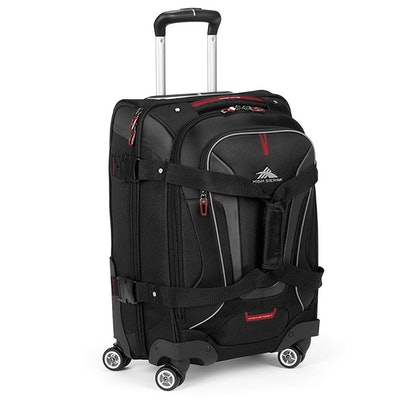 High Sierra AT7 Spinner Luggage