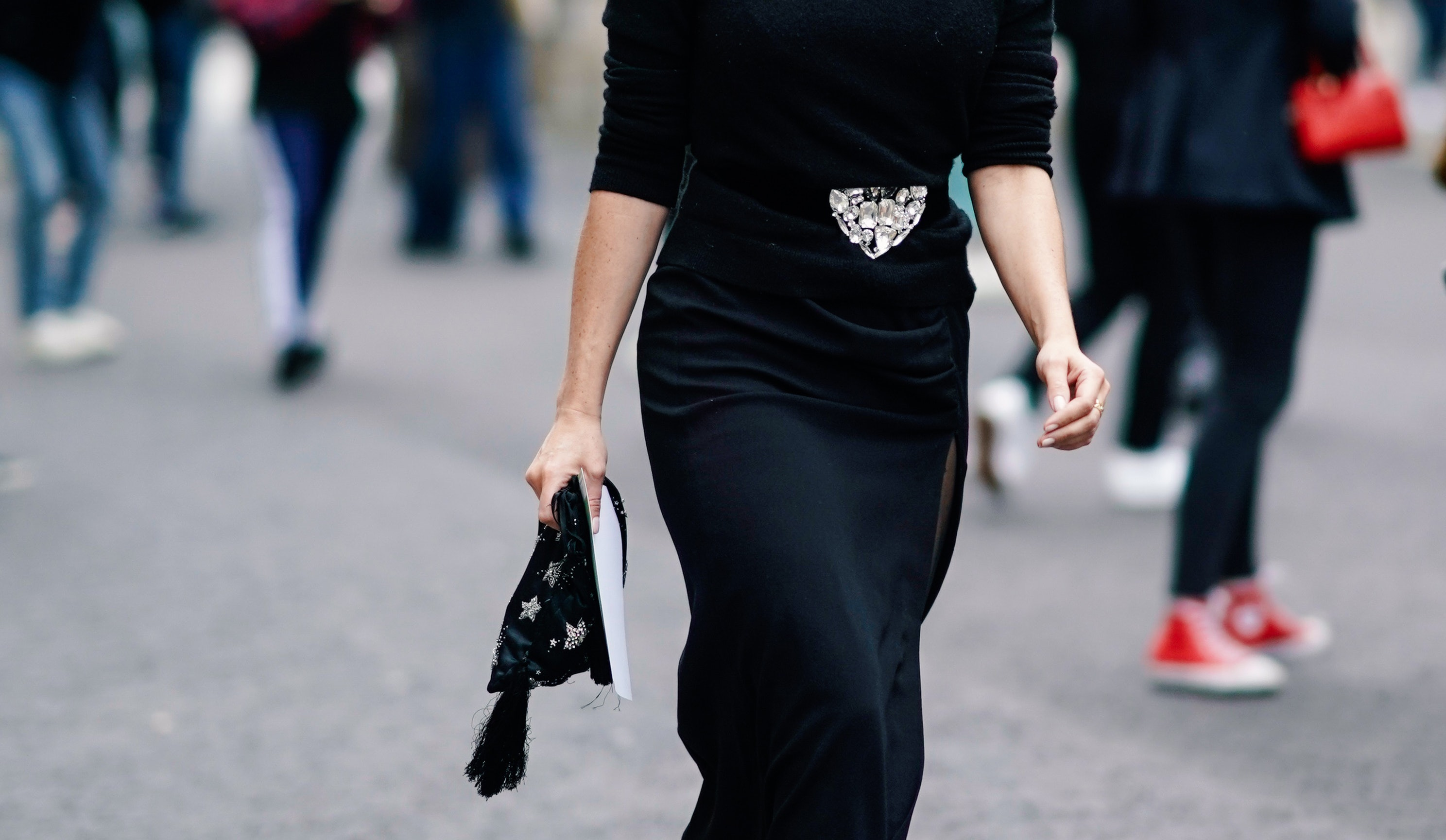 Can You Wear Black To A Wedding Expert Answers To Your Biggest Etiquette Questions