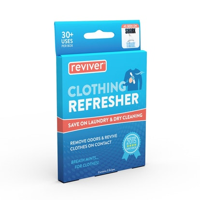 Reviver Clothing Refreshers (2 Pack)