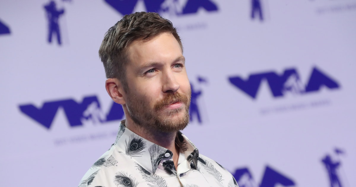 Who Is Calvin Harris Dating In 2019? The Superstar DJ Has An A-List Dating History