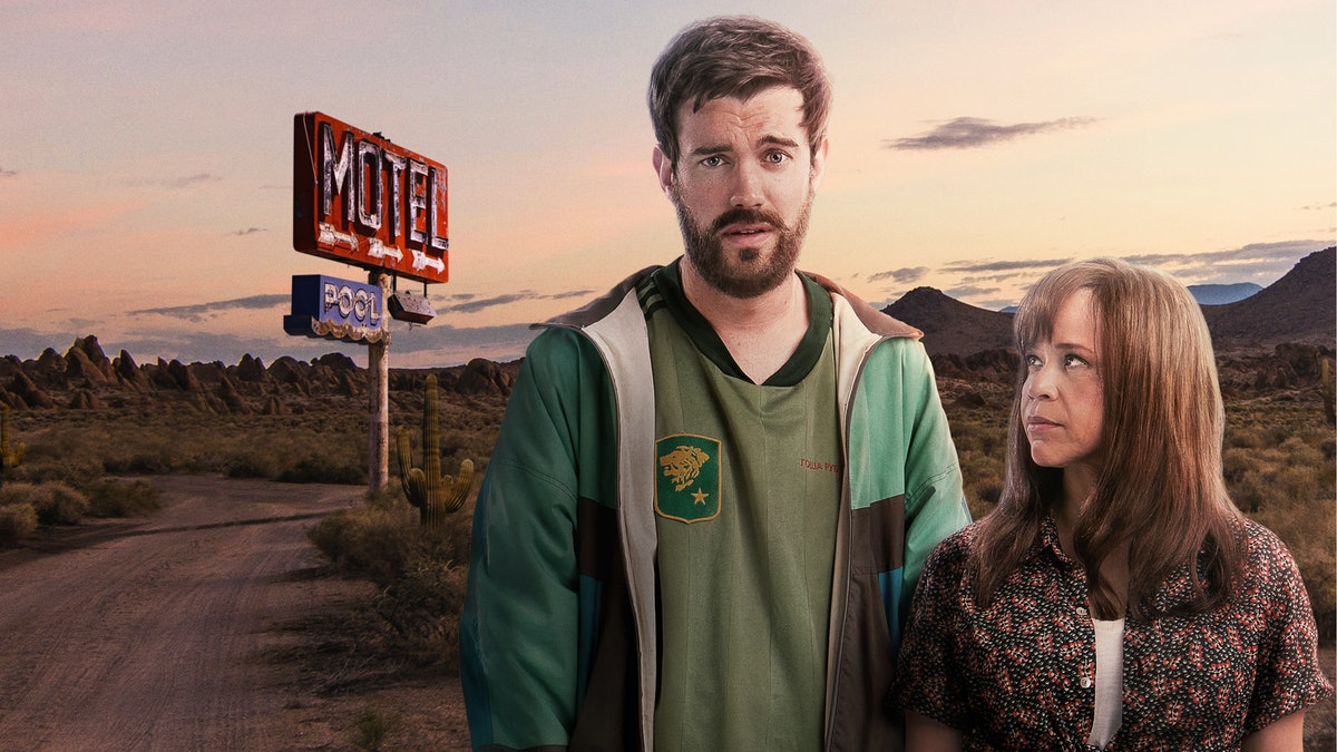 When Does 'Bounty Hunters' Start? Jack Whitehall's Ridiculously Good Series Is Coming Back
