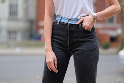 One Of One Jeans
