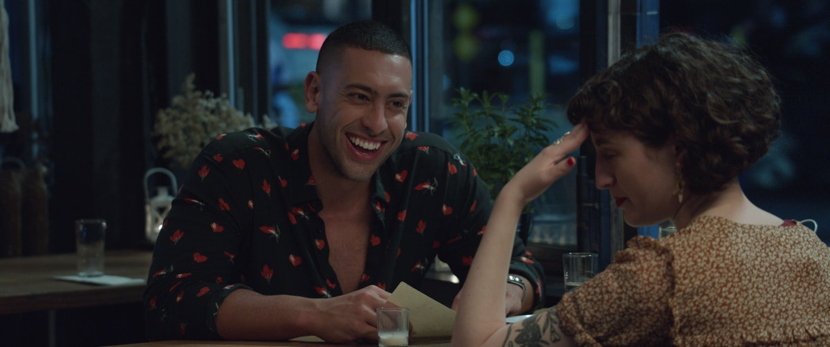 'Dating Around' Perfectly Depicts The Existential Dread Of Dating & That's What Makes It Interesting