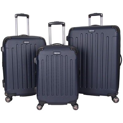 Kenneth Cole Reaction Renegade Spinner Luggage (Set Of 3)