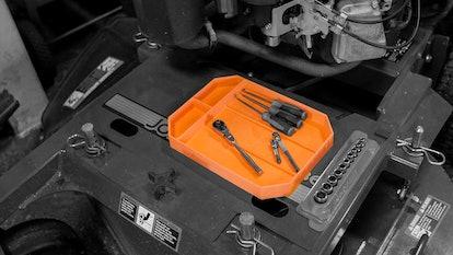 Grypmat Non-Slip Flexible Tool Tray