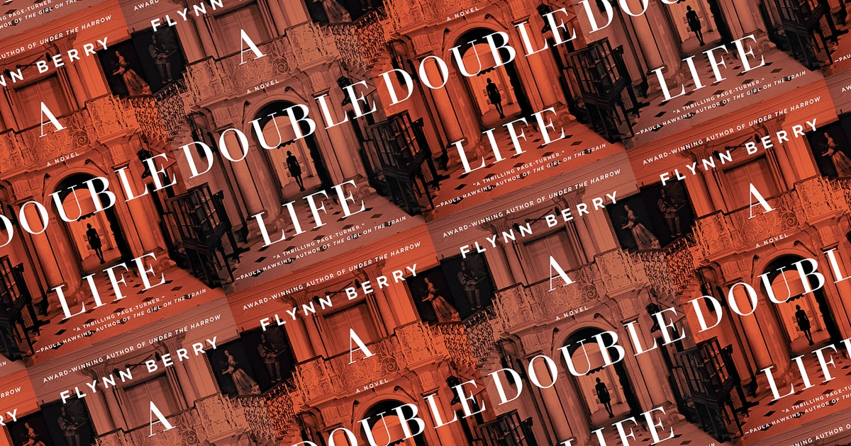 'A Double Life' By Flynn Berry Is An Impossible-To-Put-Down Thriller & These 11 Quotes Will Show You Why