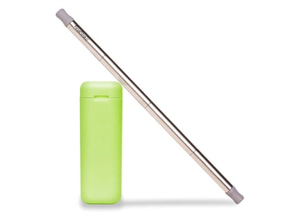 FinalStraw Collapsible And Reusable Straw