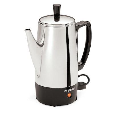 Presto Coffee Percolator
