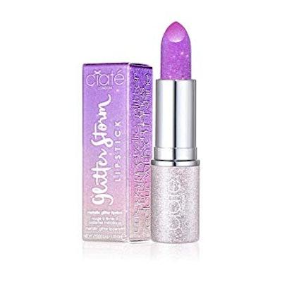 Glitter Storm Lipstick