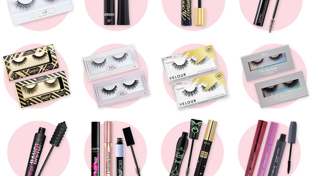 c498d6bdf3a Ulta's National Lash Day Sale 2019 Ends Today, So Act Fast For Up To Half  Off Falsies & Mascaras