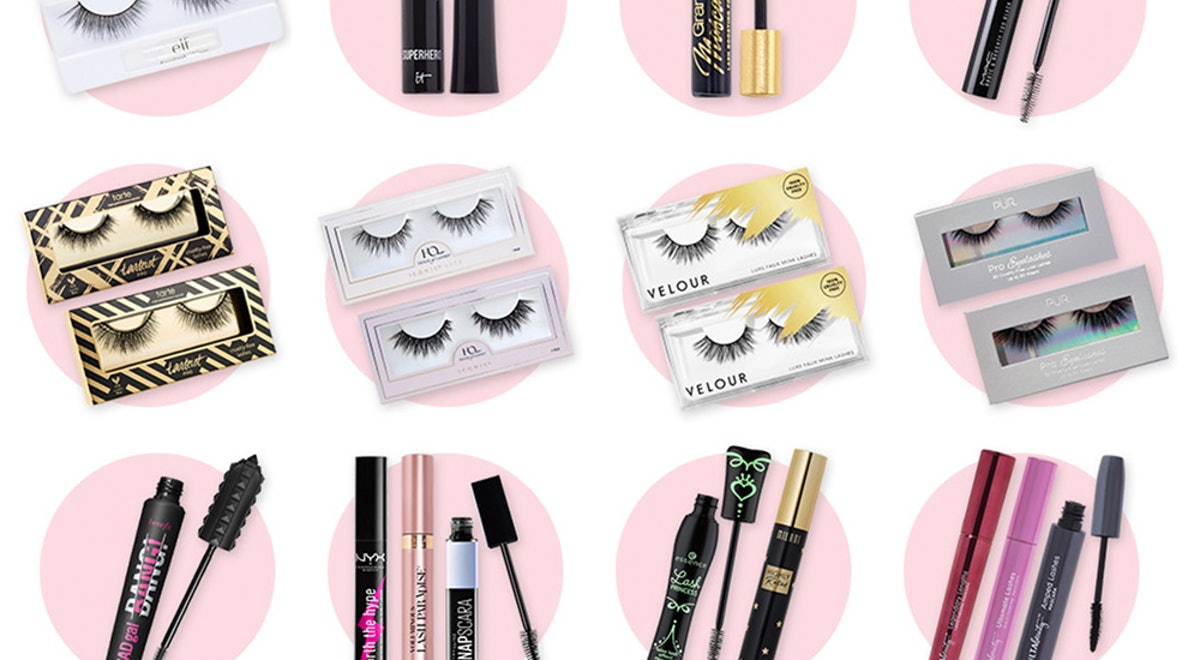 Ulta's National Lash Day Sale 2019 Ends Today, So Act Fast For Up To Half Off Falsies & Mascaras