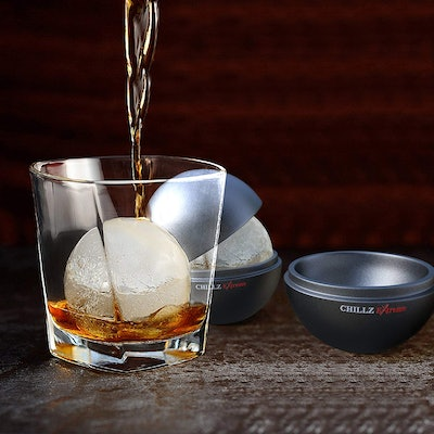 Chillz Extreme Ice Ball Molds