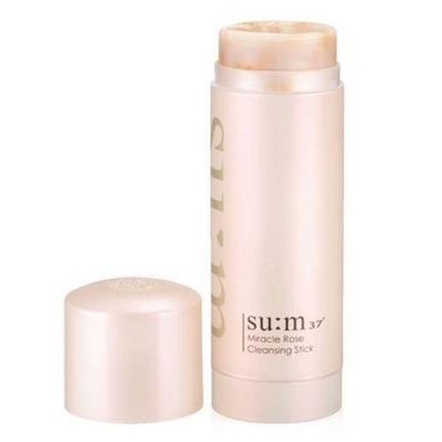 Su:m 37 Miracle Rose Cleanser Stick