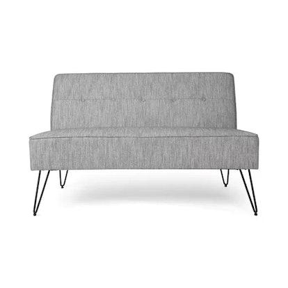 Ebern Designs Cheatwood Modern Settee
