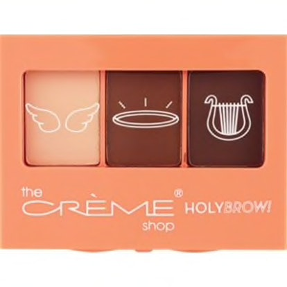The Creme Shop Holy Brow Eyebrow Powde