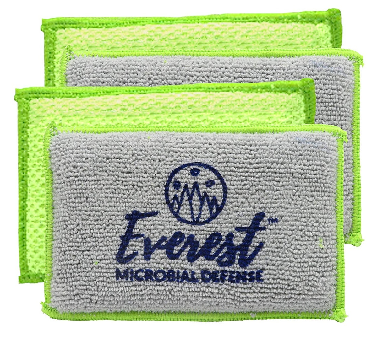 Everest Microbial Defense Microbial Kitchen Sponge